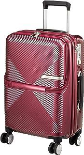[サムソナイト] スーツケース キャリーケース ヴォラント スピナー 55/20 FRONT PKT 機内持ち込み可 保証付 33L 3.3kg