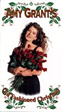 Amy Grant's Old Fashioned Christmas VHS
