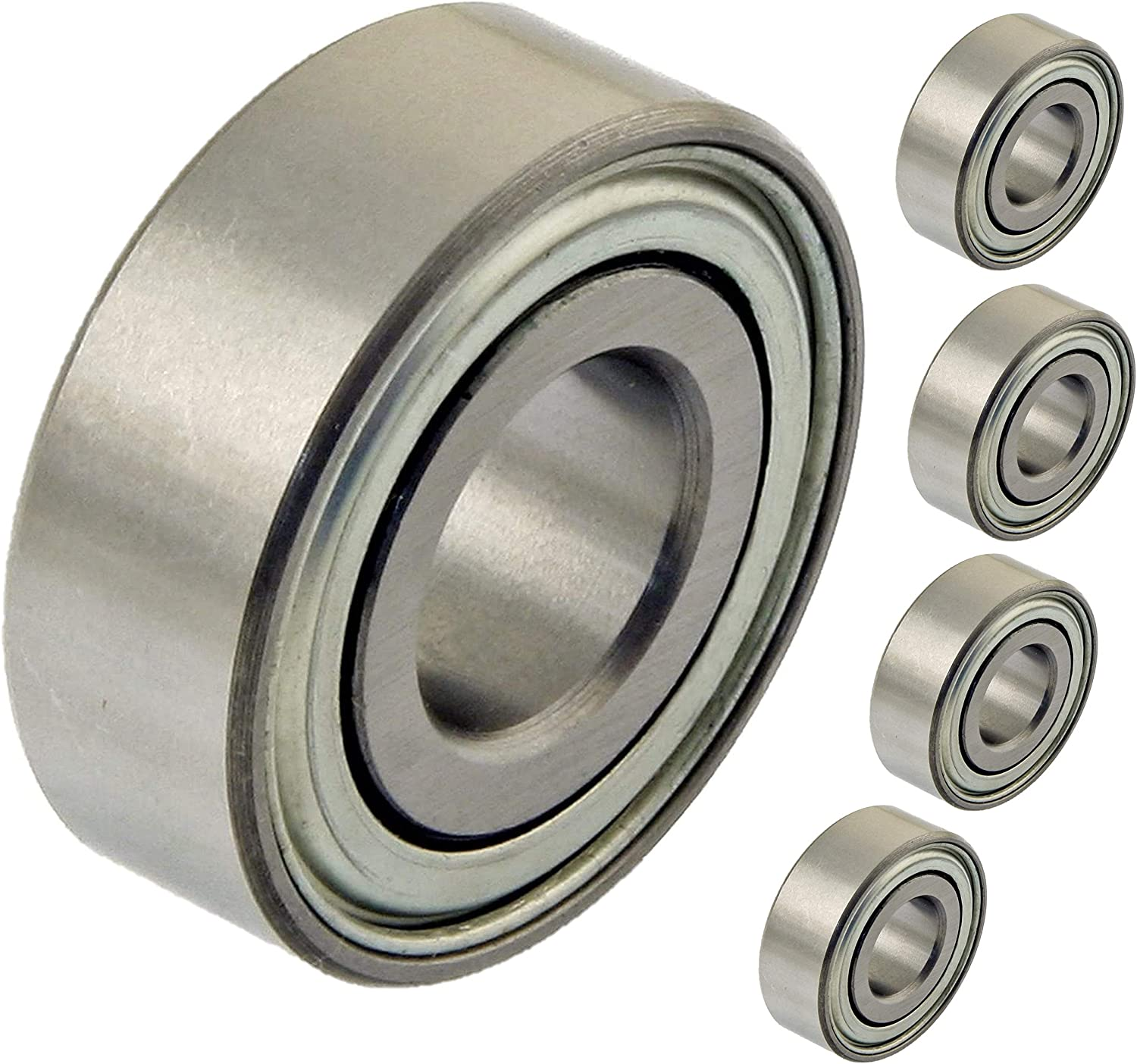 HD Switch - 4 Pack Seattle Mall Bearing OFFicial shop fits Simplicity Snapper 70133 Allis