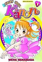 Fairy Idol Kanon Volume 1