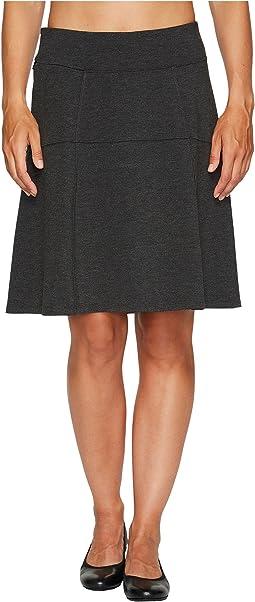 Royal Robbins - Lucerne Ponte Swingy Skirt