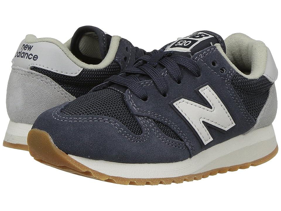 New Balance Kids KL520v1 (Little Kid/Big Kid) (Blue/White) Boys Shoes