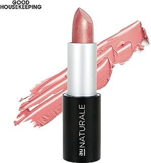 au naturale lipstick rose glow