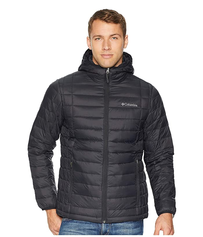 a0d8dd918 Columbia Voodoo Falls 590 TurboDown Hooded Jacket at Zappos.com