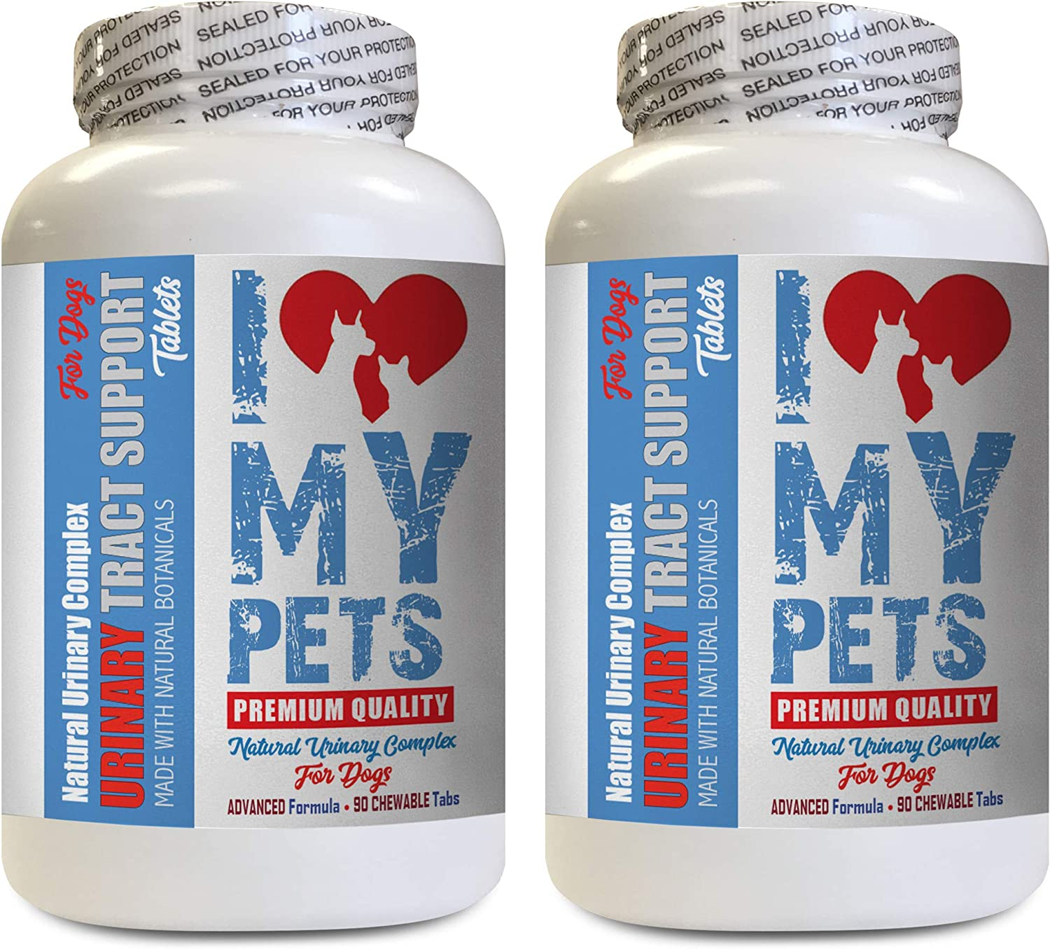 I LOVE MY PETS LLC Bladder Health New product type for Urinary Spasm price - Dog Dogs Tract S