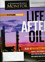 The Christian Science Monitor Magazine October 10, 2011 (Focus) Life After Oil