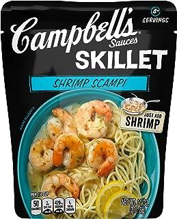 Campbell's Skillet Sauces Shrimp Scampi 11oz (pack of 2)