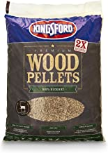 Kingsford 100% Hickory Premium Wood Pellets