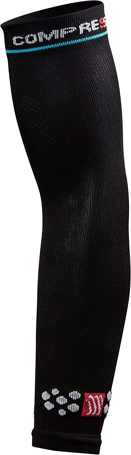 Compressport ArmForce New products, world's highest quality popular! 5 ☆ very popular Armsleeve