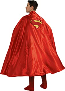 superman cosplay cape