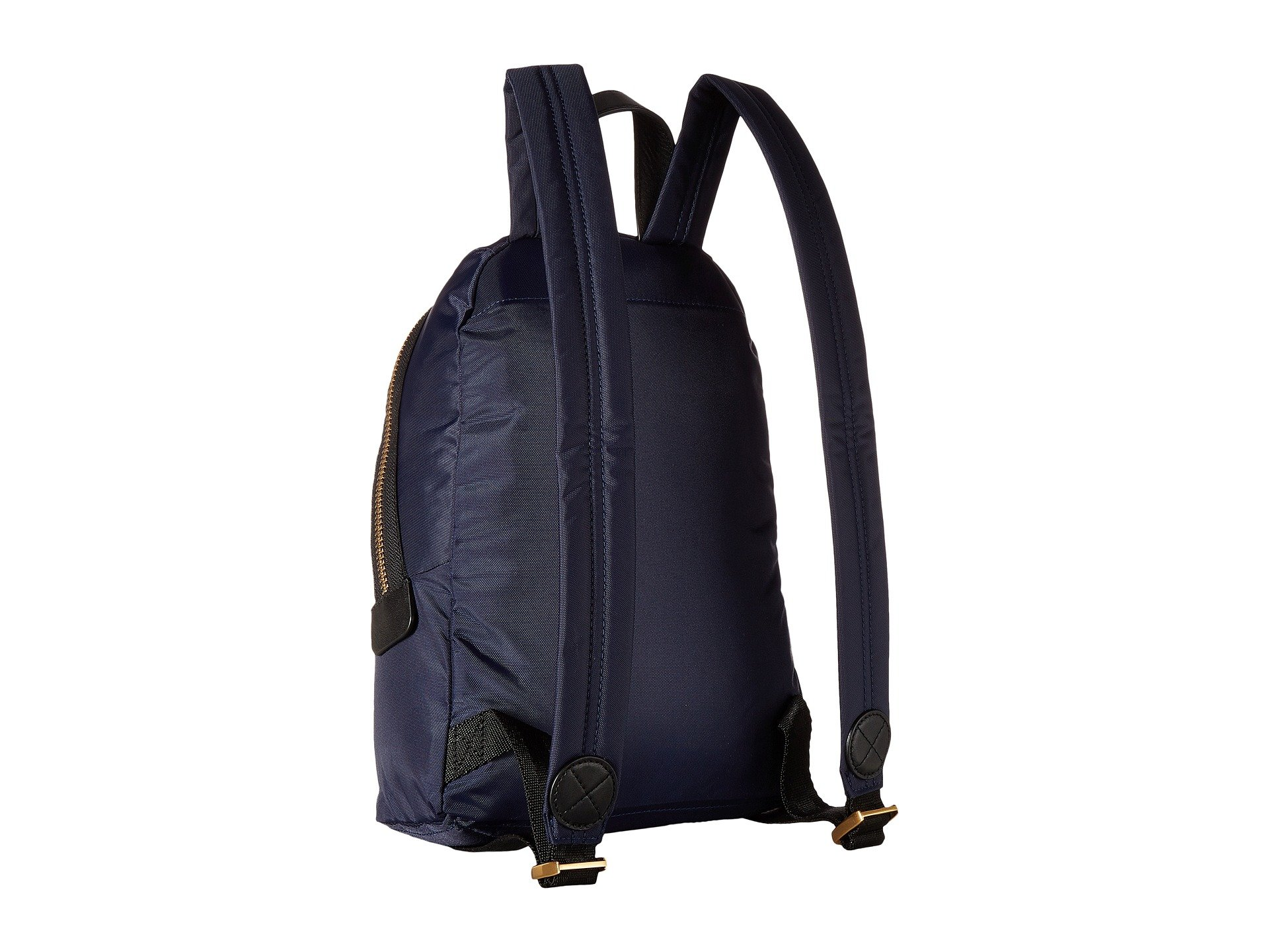 b85042e9adf9 Marc Jacobs Nylon Biker Mini Backpack at Luxury.Zappos.com