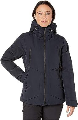 Auburn Down Jacket