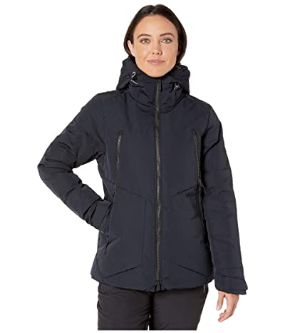 HOLDEN OUTERWEAR Auburn Down Jacket (Black) Women