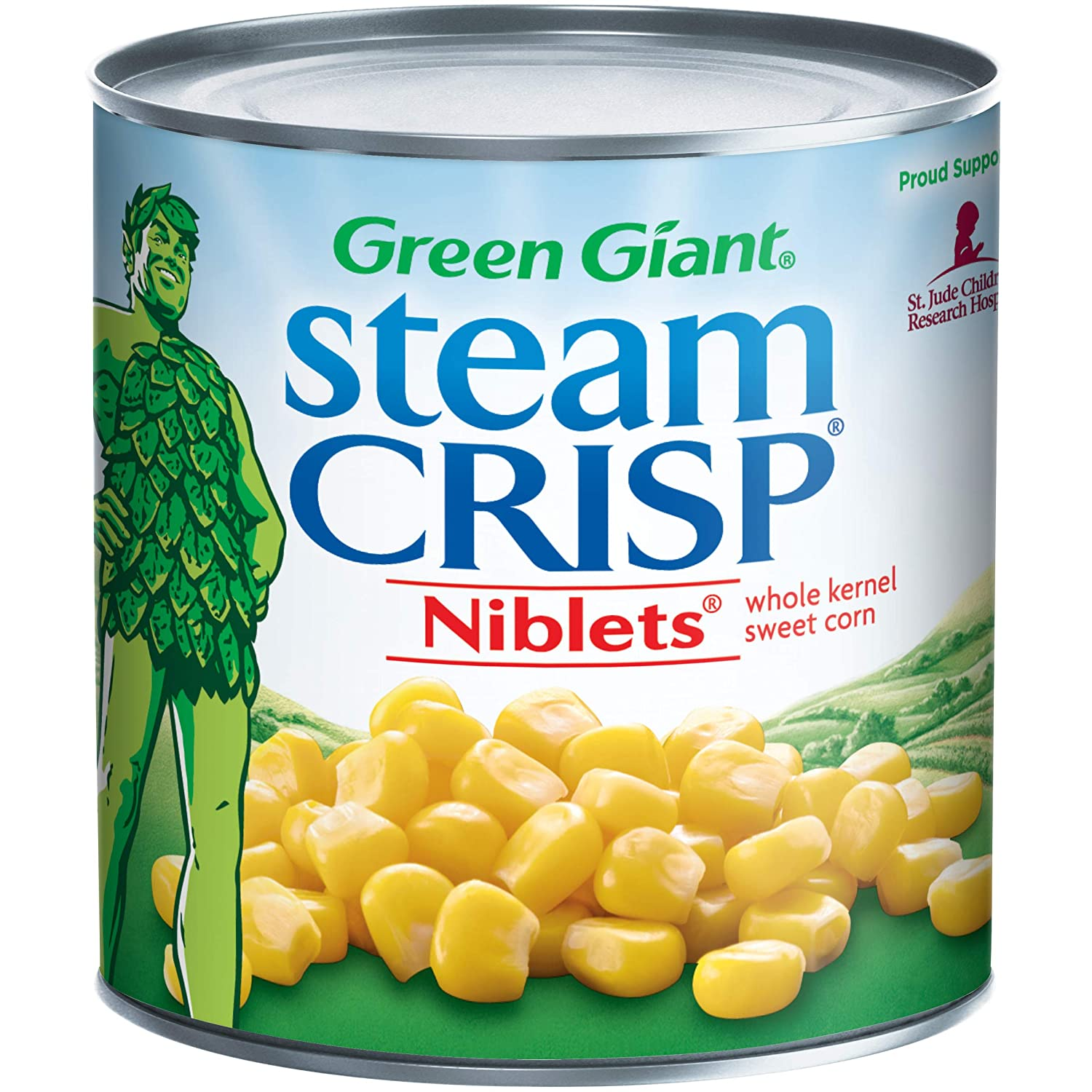 Green Giant Whole Kernel Deluxe Bombing free shipping Sweet 11 Corn Can Niblets Ounce