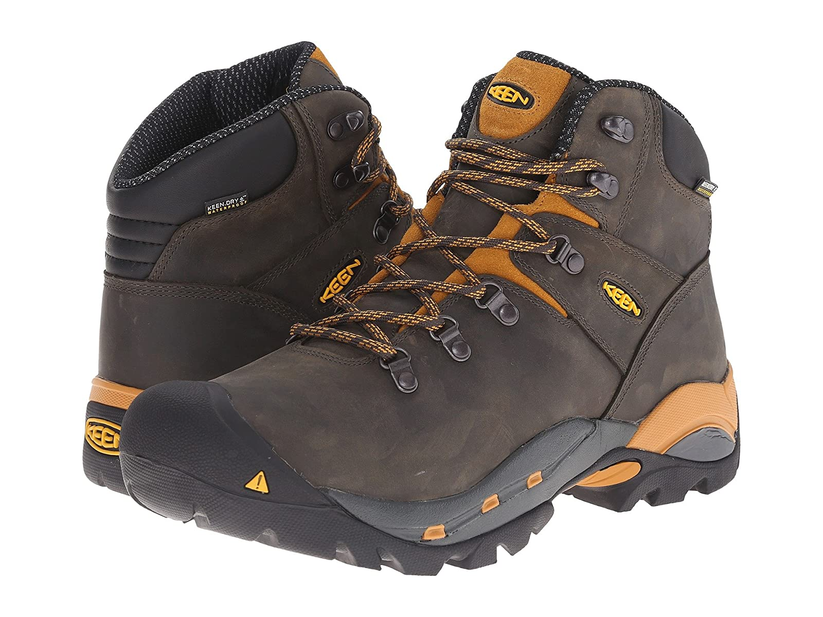 Keen Utility Cleveland Soft ToeCheap and distinctive eye-catching shoes