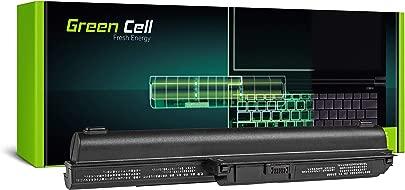 GC Extended Serie Laptop Akku f r Sony Vaio VPCEH3E0E VPCEH3E0E B VPCEH3E0E L VPCEH3E0E P VPCEH3E0E W 6600mAh 10 8V Schwarz Schätzpreis : 64,95 €