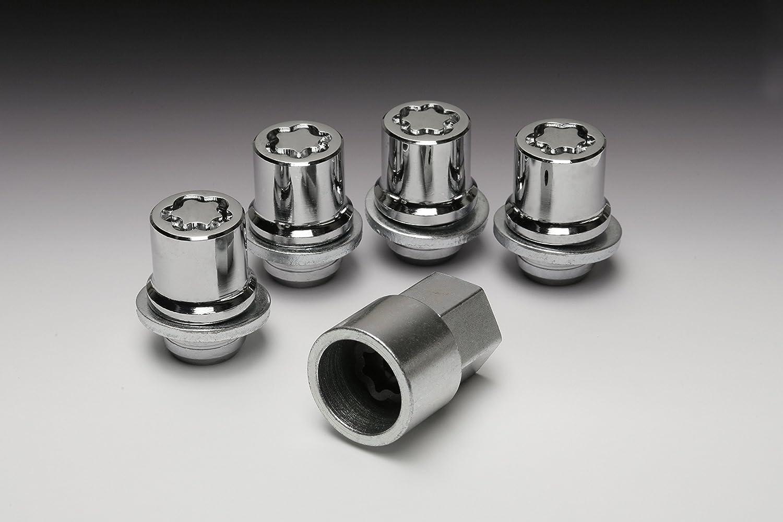 Mitsubishi Ranking TOP5 Genuine Wheel Sale special price Lock Set Factory for MZ312853 Whe Alloy