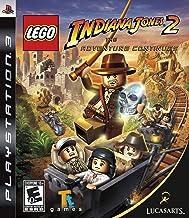 Indiana Jones 2 PlayStation 3 by LucasArts