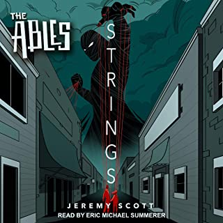 Strings: Ables Series, Book 2