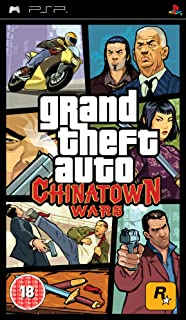 Take-Two Interactive Grand Theft Auto: Chinatown Wars vídeo