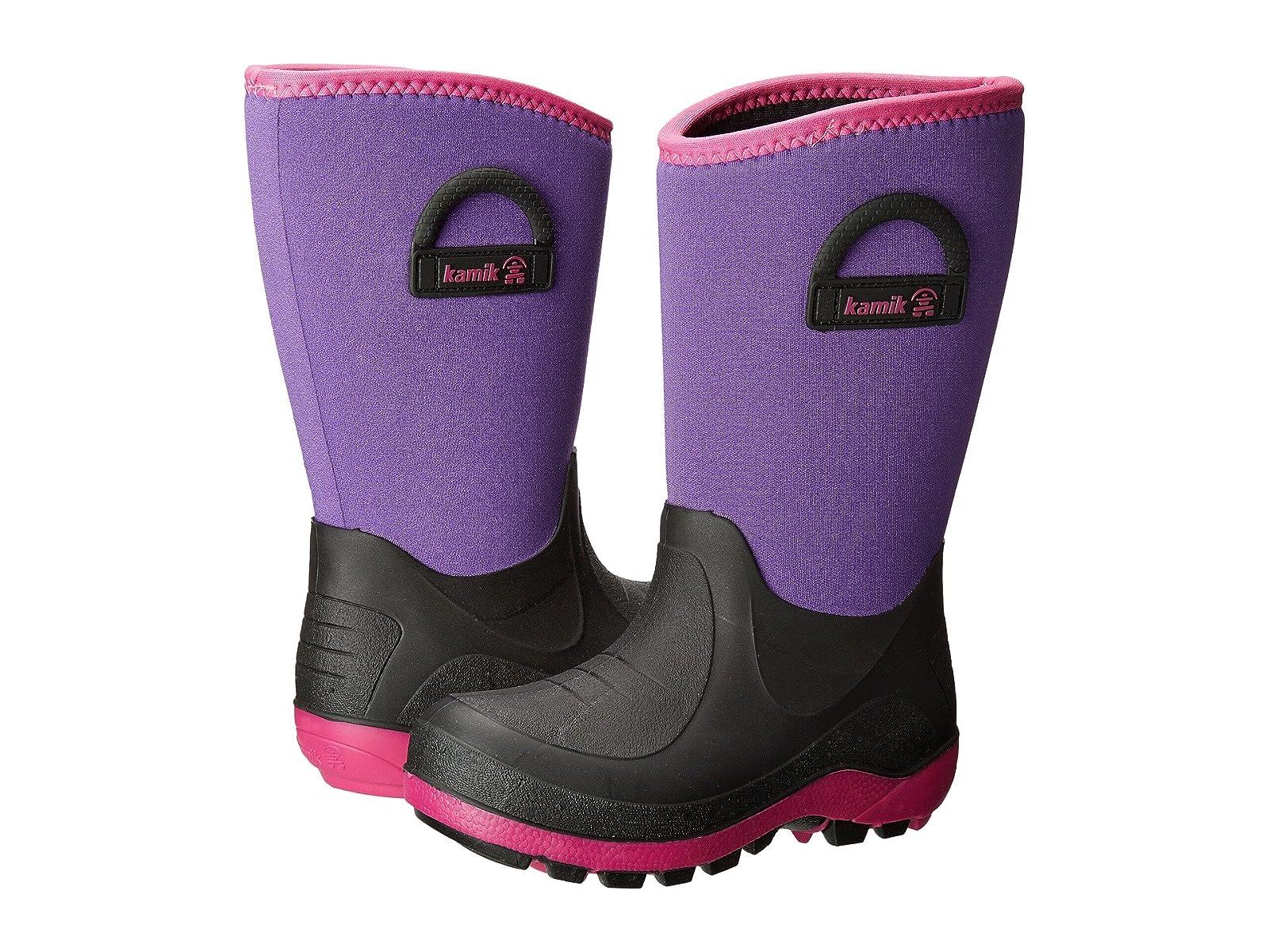 Kamik Kids Bluster (Little Kid/Big Kid)Cheap and distinctive eye-catching shoes