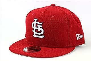 NEW ERA (ニューエラ) キャップ MLB スナップバック 9FIFTY ナショナルリーグ