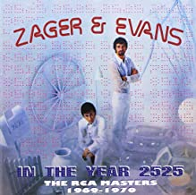 Best zager and evans 2525 Reviews