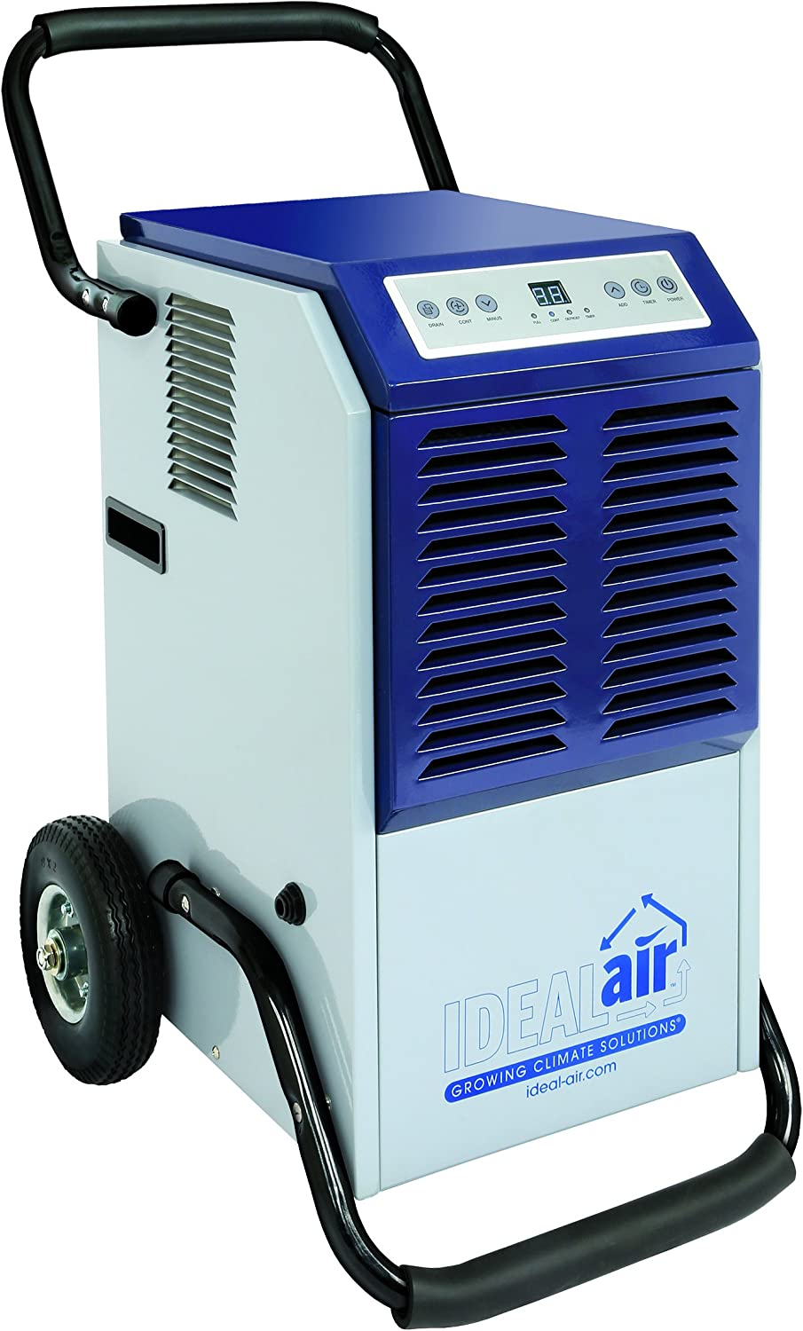 Ideal Large-scale sale Air Pro Series Dehumidifier 100 Grade Commercial Outstanding with Pint