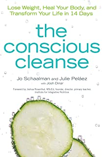 The Conscious Cleanse (Complete Idiot's Guides (Lifestyle Paperback))