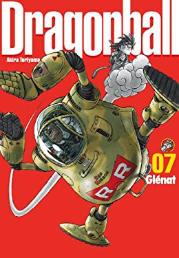 Dragon Ball perfect edition - Tome 07 (Dragon Ball perfect edition (7)) (French Edition)