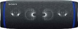 Sony SRS-XB43 - Speaker bluetooth waterproof, cassa portatile con autonomia fino a 24 ore e effetti luminosi (Nero)