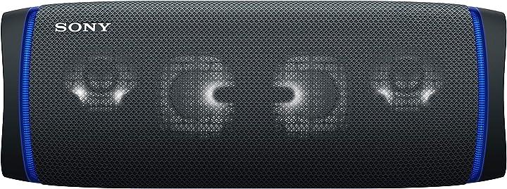 Speaker bluetooth waterproof, cassa portatile con autonomia fino a 24 ore - sony srs-xb43