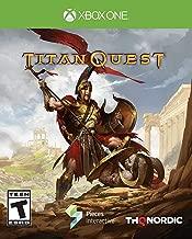 Best titan quest xbox one Reviews