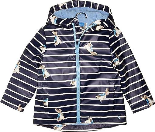 Navy Stripe Peter Rabbit