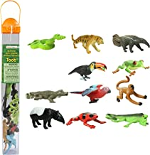 Safari Ltd Rainforest TOOB