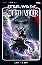 Star Wars: Darth Vader By Greg Pak Vol. 2: Into The Fire (Star Wars: Darth Vader (2020-))
