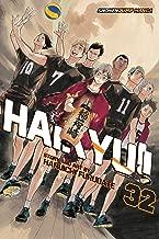 Haikyu!!, Vol. 32 (32)