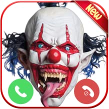 Instant Live Call From Killer Clown! - Free Fake Phone Call ID PRO PRANK - 2018