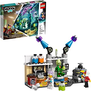 new lego ghostbusters set