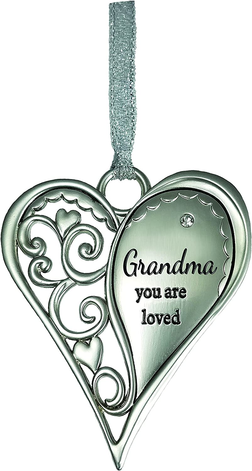 Spoontiques Grandma You are Excellence Loved Keepsake from The specialty shop Heart
