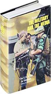 Public Affairs: The Military and the Media, 1962-1968