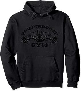powerhouse gym apparel