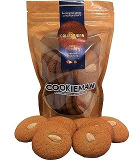 Cookie Man Californian Biscuits