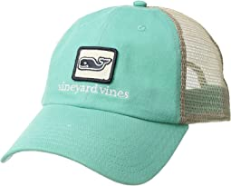 Low Pro Decon Whale Trucker Hat