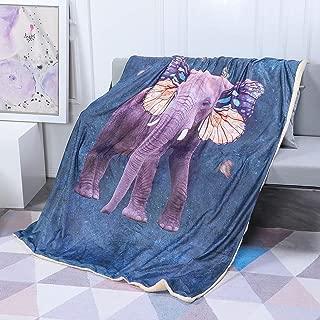 Best elephant throw blanket uk Reviews