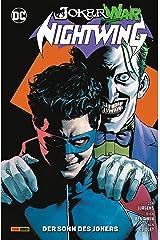 Nightwing - Bd. 11 (2. Serie): Der Sohn des Jokers (German Edition) Kindle Edition