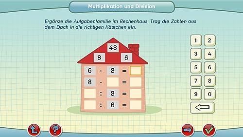 Lernerfolg Grundschule: Mathematik - 4