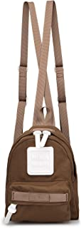 Mini Backpack for Women, Men, Toddlers, Boys and Girls; Popular as a Purse, Diaper Bag, Miniature IPad or Daypack