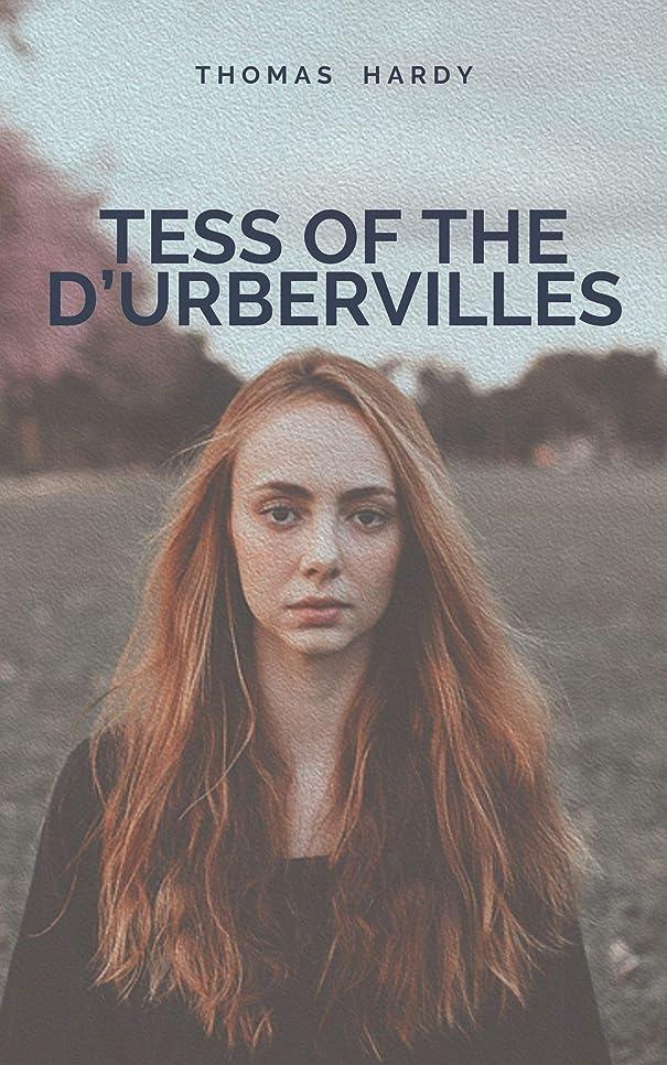 虫を数える偉業比較Tess of the d'Urbervilles (English Edition)