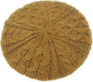 6dd3551c5 Amazon.com: Beige - Berets / Hats & Caps: Clothing, Shoes & Jewelry